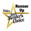 Logo for Readers Choice